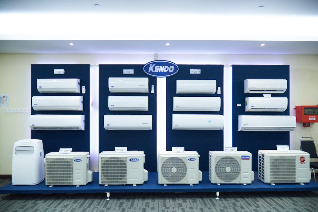 air con manufacturer in Malaysia