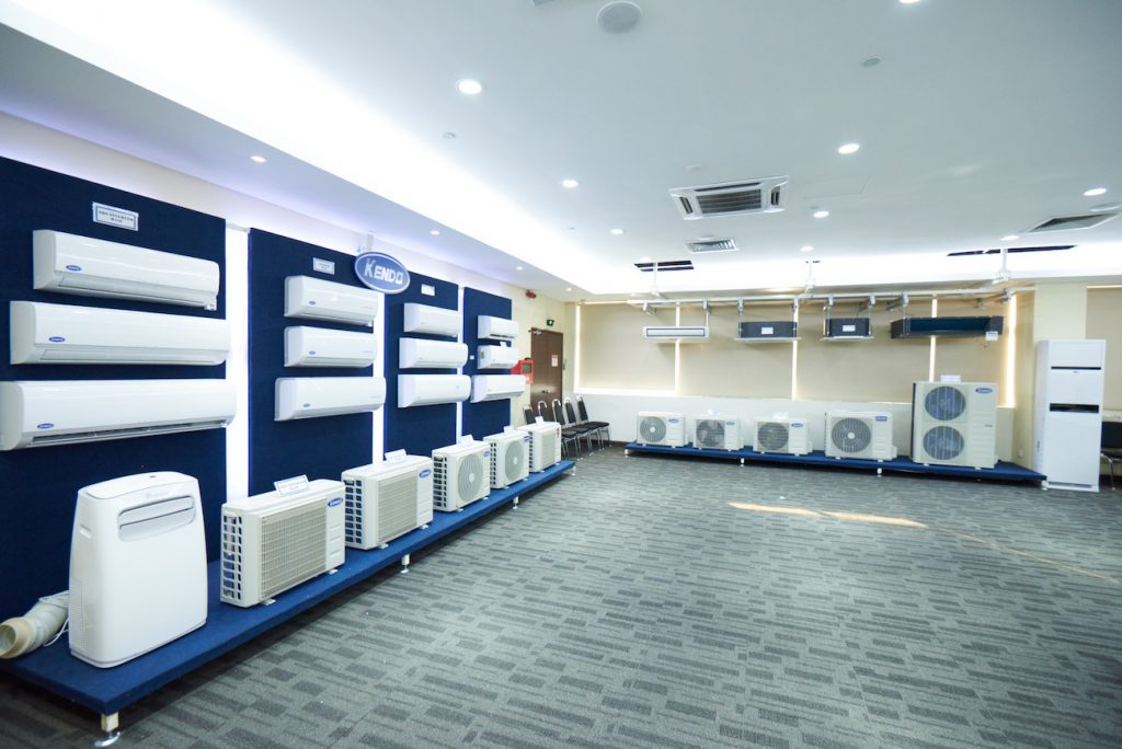 Air Condition customise service in Malaysia