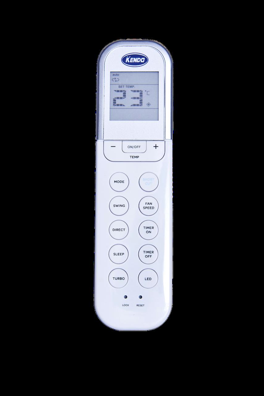 air con remote control