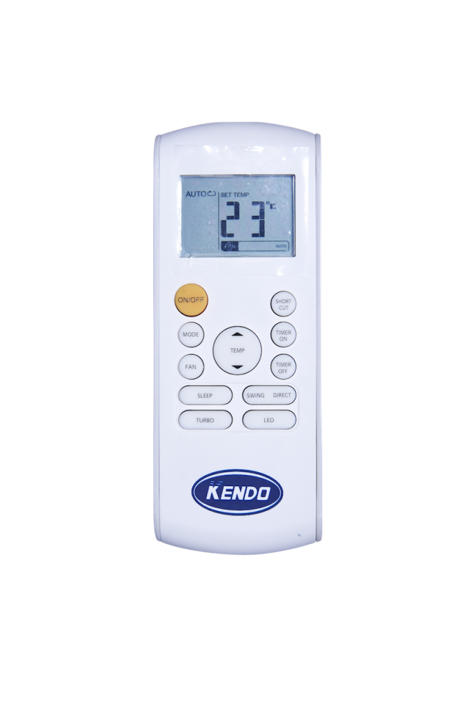 wireless remote for non inverter